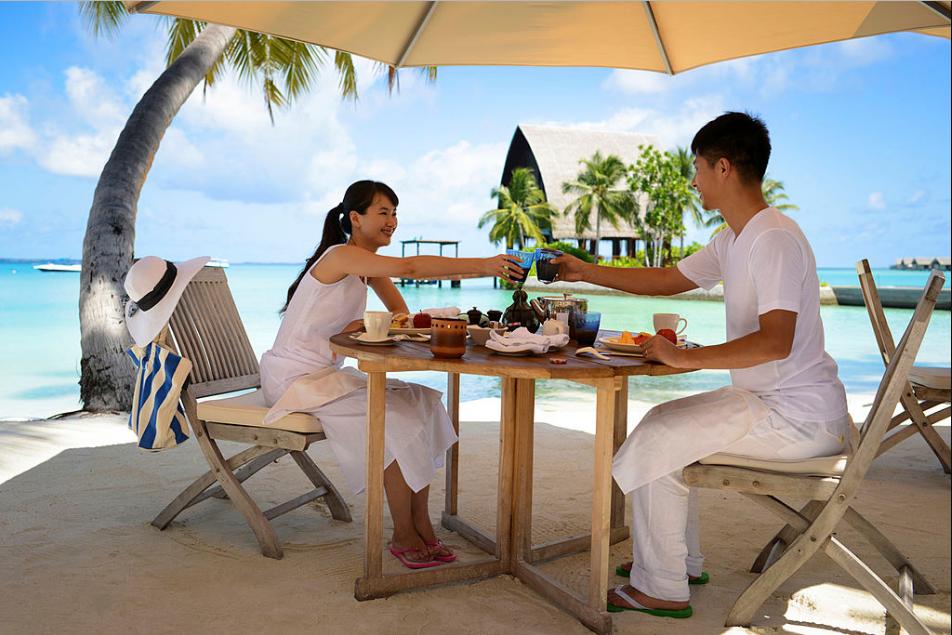 tempat wisata romantis