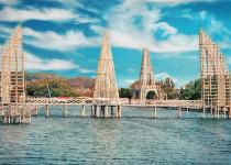 wisata hutan mangrove di jogja