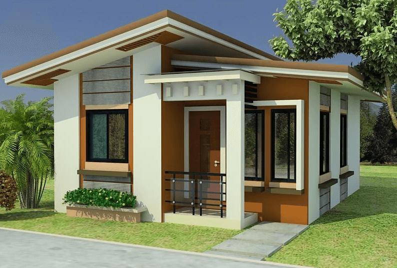 77 Koleksi Gambar Desain Rumah Cantik Dan Sederhana HD