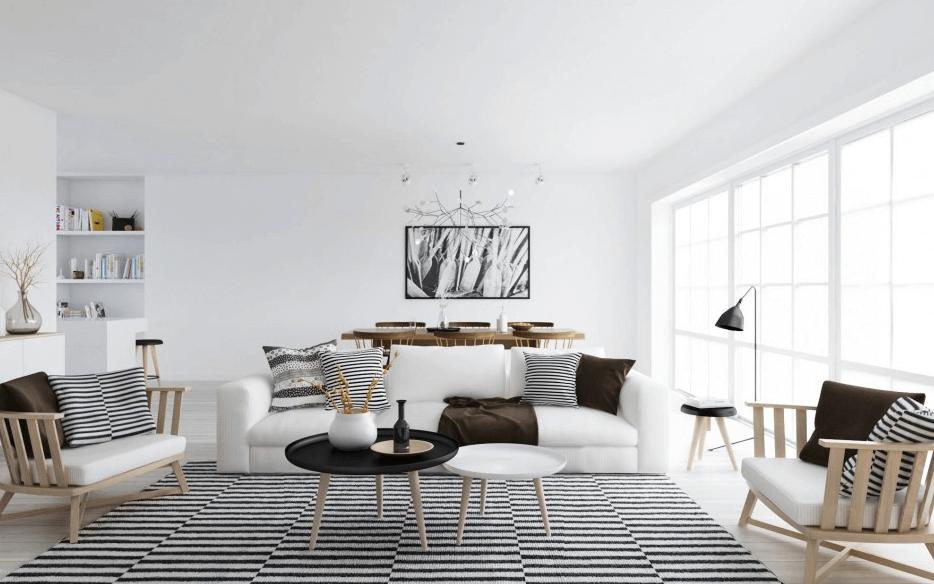 7 Tren Desain Interior Rumah Minimalis