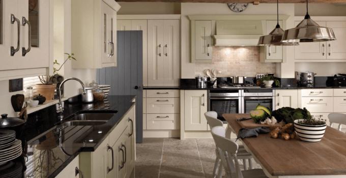 5 Desain Kitchen Set Untuk Rumah Anda 1