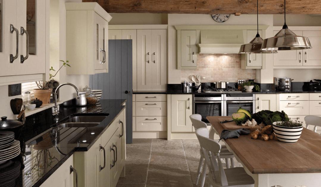 5 Desain Kitchen Set Untuk Rumah Anda 5