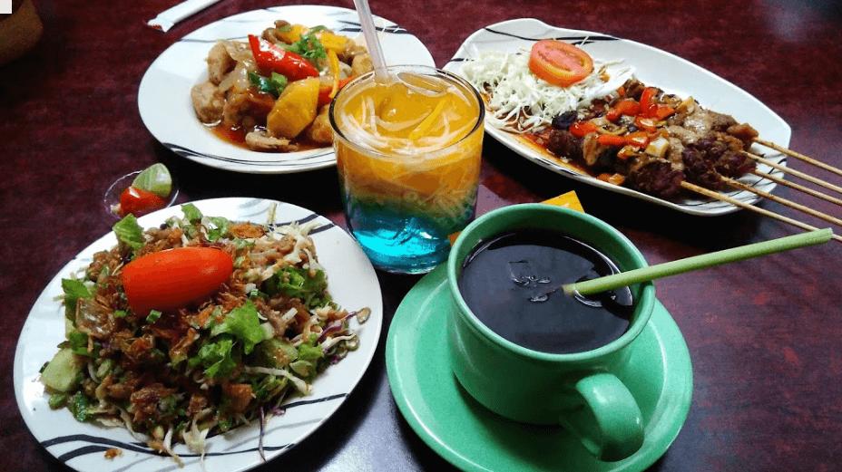 tempat makan yogyakarta