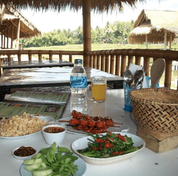 tempat makan unik yogyakarta