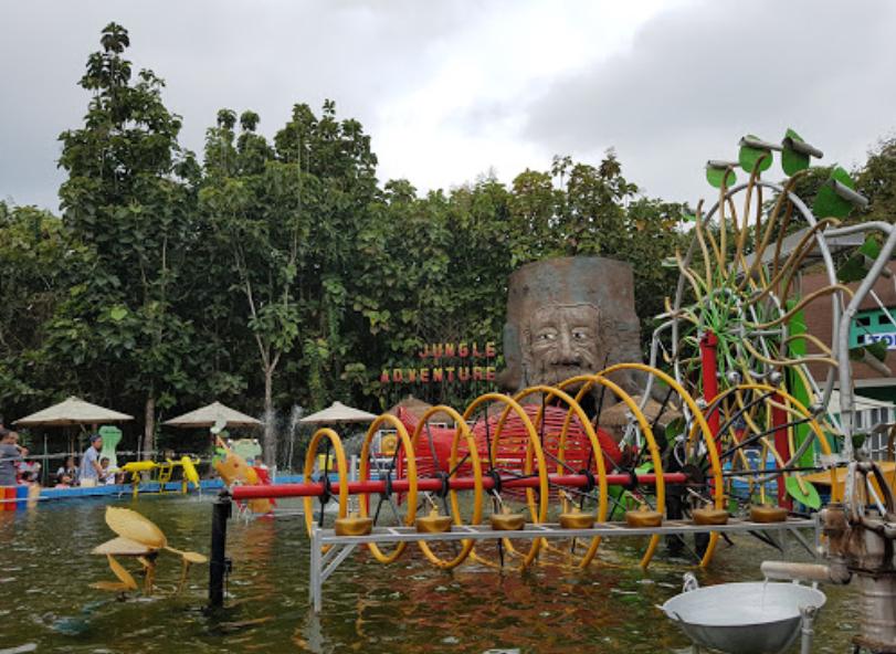 Tempat Wisata Keluarga di Malang: Belajar Mencintai Bumi di Ekowisata Eco Green Park (Jatim Park 2) 5